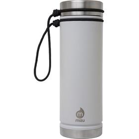 MIZU V7 Insulated Bottle with V-Lid 700ml Enduro Light Grey